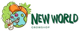 Grow Shop New World
